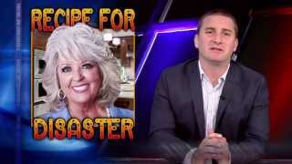 Paula Deen Fired For Racist Remarks And We Ve Got Even Worse Ones On