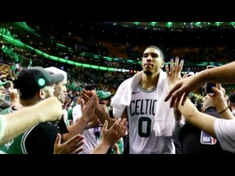 Boston Celtics, Houston Rockets one win away from NBA Finals