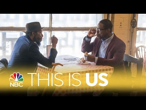 This Is Us - Randall Finds His Father (Digital Exclusive)