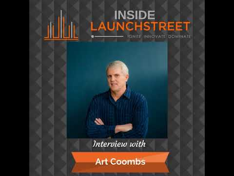 1772: Strong Leadership Speaks To The Heart, Not The Head With Art Coombs
