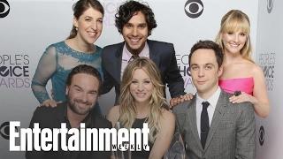 The Big Bang Theory: Mayim Bialik, Melissa Rauch To Return | News Flash | Entertainment Weekly
