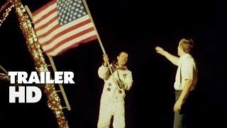 Operation Avalanche - Official Film Trailer 2016 - Matt Johnson Movie HD
