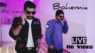 Phone Call Baat Cheet - Bohemia Ft. Bilal Saeed (Official Video) Upcoming Song (No Makeup) 2O17