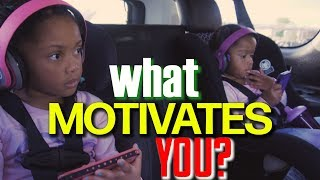 What Motivates You? Find Your Purpose In Life   Bearded Daddy Vlog Life Ep 85