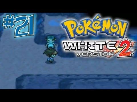 ★ Pokémon Black 2 and Pokémon White 2 - Episode 21 - Chargestone Cave Part 2!