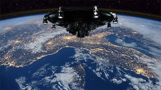 THE KNOWLEDGE OF THE FOREVER TIME: #6 THE BLACK KNIGHT SATELLITE