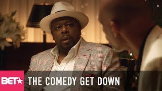 The Comedy Get Down Crew Kills The Stage At Their Show