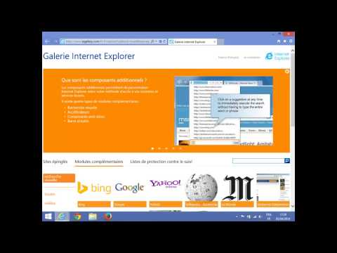 How to set Google as the default search engine in Internet Explorer (Great Tip)