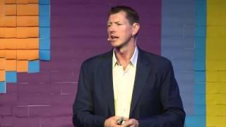 Stop Waiting for Life to Happen | Peter Sage | TEDxKlagenfurt