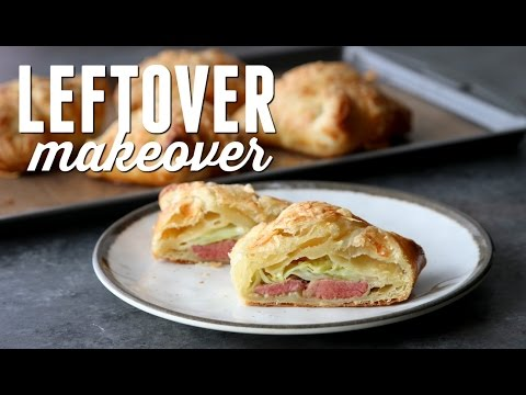 Cooking with Leftover Corned Beef and Cabbage