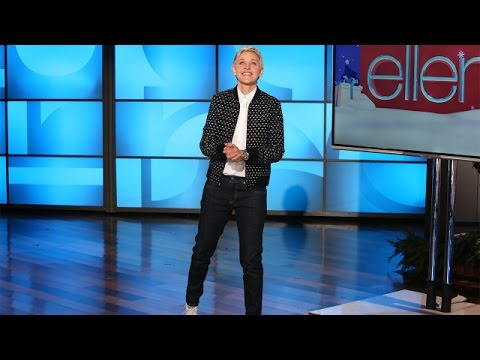 Ellen's Favorite 12 Days Reactions