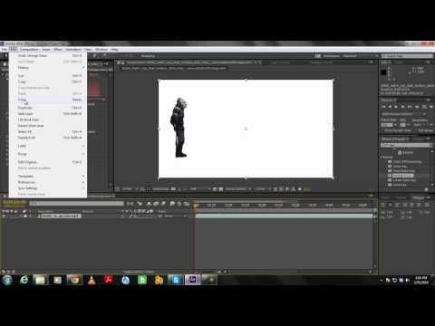 How to Create Shadow of Moving Object in Video
