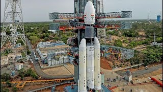 Chandrayaan-2 Launch: ISRO Addresses the Media Over Launch Cancellation