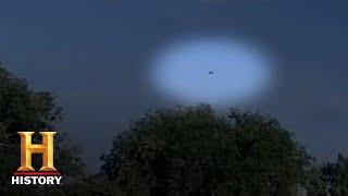The Secret of Skinwalker Ranch: AMAZING UFO FOOTAGE CAPTURED (Season 1)   History