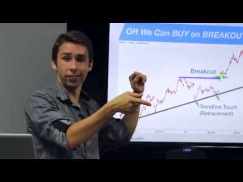 How to Buy Stocks / Buy Low & Cheap - Stock Market 101 (Part 7 of 11)