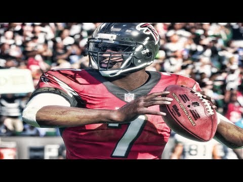 94 OVR MIKE VICK!! HE'S SO FAST | MADDEN 18 ULTIMATE TEAM GAMEPLAY EPISODE 13
