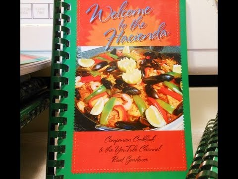 My Cookbook Has Been Published!