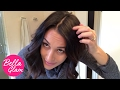 One of Brie Bella's favorite life hacks: Get rid of grey hairs with this beauty product