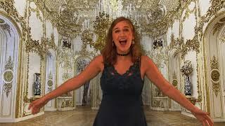 Je veux vivre - Romeo et Juliette (Gounod) - by Jessica Wald