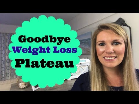 Weight Watchers Freestyle Weigh In | GOODBYE PLATEAU
