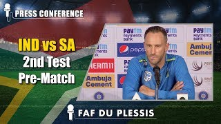 Confident our resilient team will make a comeback  - Faf du Plessis