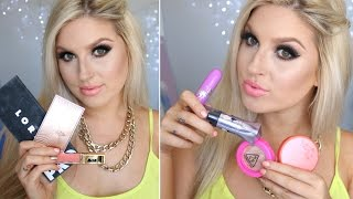 2014 High End Favorites ♡ Expensive Makeup Worth The Money!