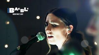 "SHAED performs ""Thunder"" || Baeble Music"