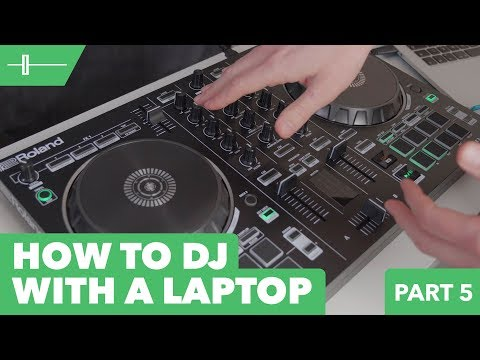 [Part 5/5] Next steps.. First Piece of DJ Equipment - How to DJ with a Laptop