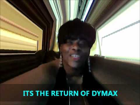 DYMAX RETURNS TO THE TALK SHOW FORMAT AUG 2012