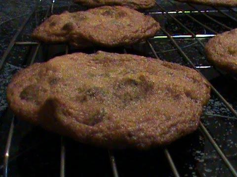 Original Nestle Toll House Cookies