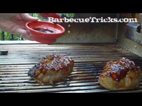 Teriyaki Chicken or Turkey How To - Turkey Tenderloin Recipe