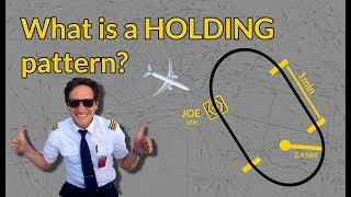 X-plane default FMC holding tutorial - PakVim net HD Vdieos