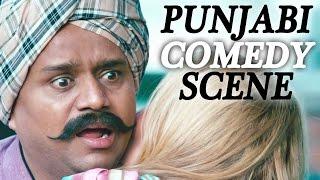 PUNJABI COMEDY SCENE II Latest Punjabi Comedy 2017    Lokdhun Punjabi
