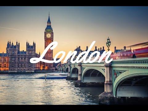 Brief London Travel