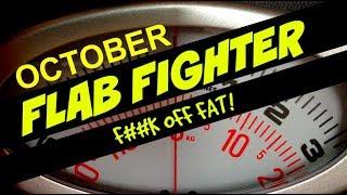 Flab Fighter! OCTOBER