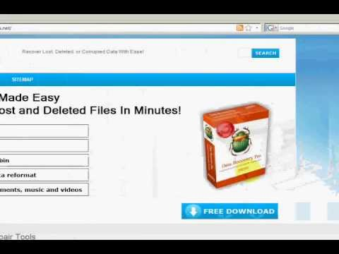 Recover Deleted Partition In Just Minutes