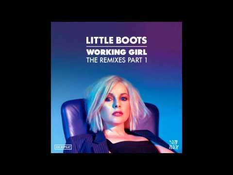 Little Boots - No Pressure (Dreamtrak Remix)