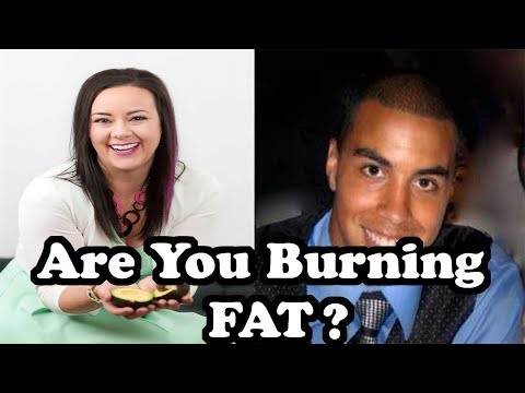 Keto Chat Episode 66: Are You Burning FAT