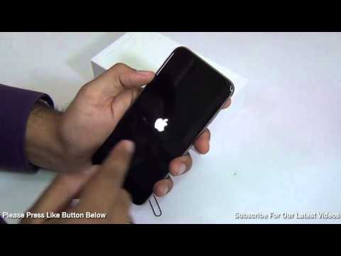 How To Activate iPhone 6 or 6 Plus In India (Unlocked iPhone) On India Retail Unit?