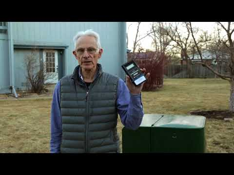 Part 7: Healthy Homes and Electromagnetic Fields with IBE