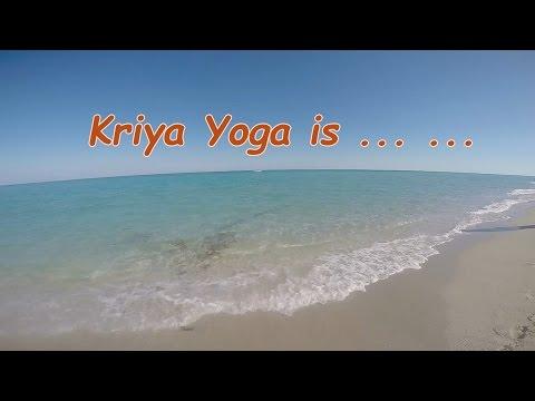 旅行瑜伽 之 Miami【Kriya Yoga On the Road】