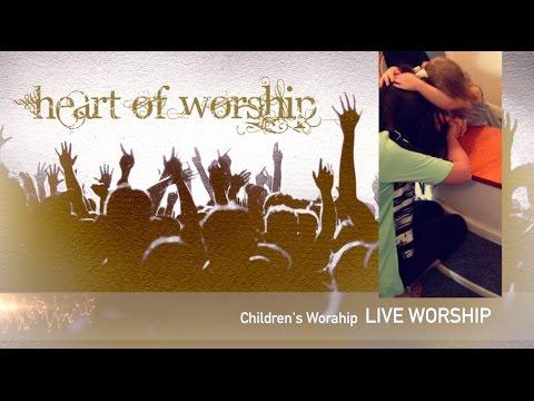 HOWC Children's Worship - Worthy Of It All