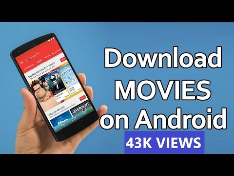 How to download a movie in your mobile [Bengali version]