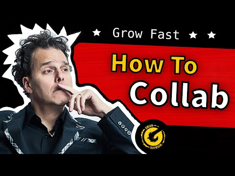 How to Collab with Other YouTubers