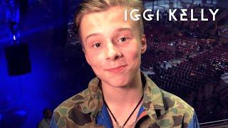 Iggi Kelly For Ever Music Jinni