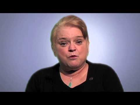 Gayle Slaughter - Importance of Mentoring