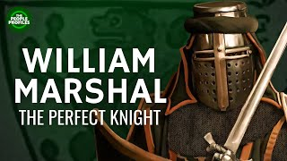 William Marshal - The Perfect Knight, Chivalry & Medieval Warfare Biography Documentary