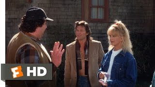 Overboard (1987) - Billy Claims the Panties Scene (10/12) | Movieclips