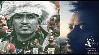 Eskyas Mezemir -Siidaa Gootaa -New Ethiopian Oromo Music 2020(Official Video)