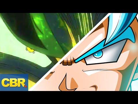 Dragon Ball 2018 Movie's Villain's Identity REVEALED